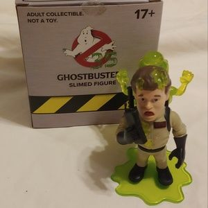 Collectible Ghostbusters 35 👻 slim figure